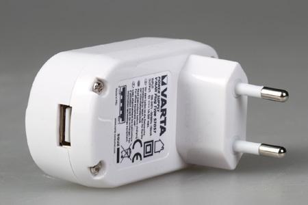 síťová zástrčka/USB adaptér