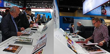 Canon HD Premium Photo Album Service powered by DreamLabo 5000