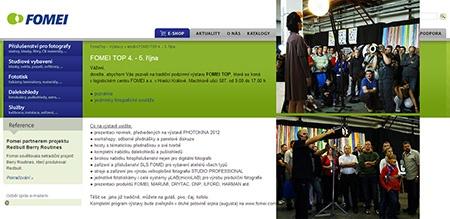 FOMEI TOP - 4. a 5. 10. 2012