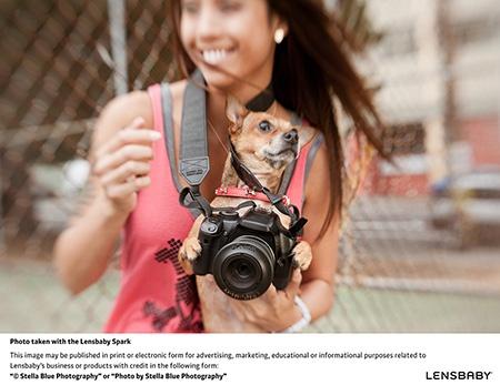 Lensbaby Spark - Stella Blue Photography