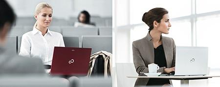 Fujitsu: nové notebooky a tablety LIFEBOOK