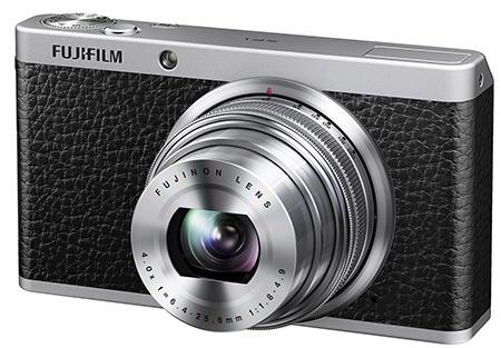 Fujifilm XF1 černý