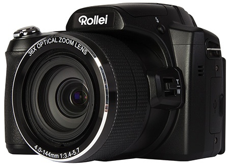 Rollei PowerFlex 360 Full HD