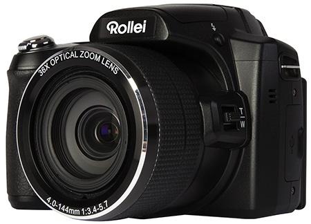 Rollei PowerFlex 360 Full HD