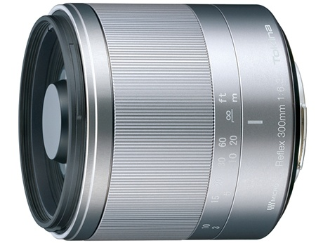 Tokina Reflex AF 300 mm 1:6,3 MF Macro