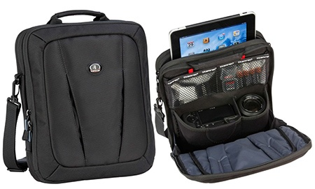 Tamrac Zuma 32 Photo/iPad Bag