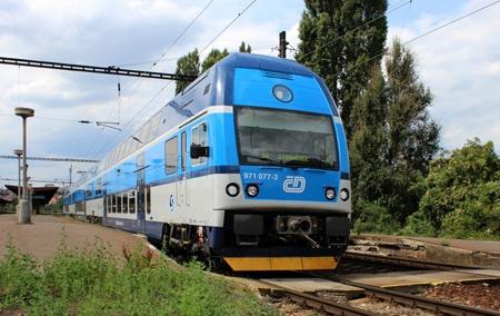 Canon EOS 650D - vlak I