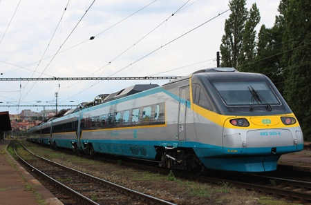 Canon EOS 650D - vlak IV