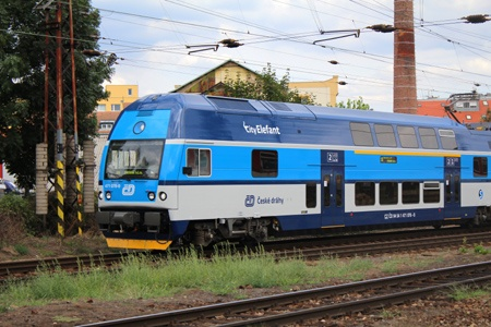 Canon EOS 650D - vlak V