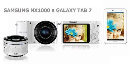 Soutěžte o chytré fotoaparáty Samsung s Wi-Fi!