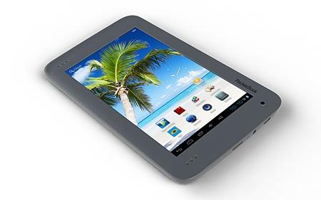 Nový firmware pro PocketBook Touch