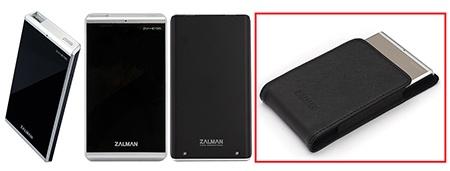 Zalman ZM-HE135