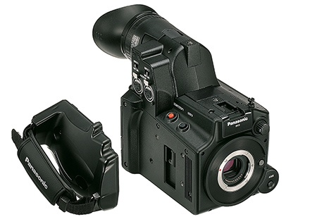 Panasonic AG-AF101A