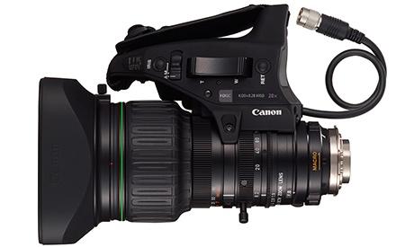 Canon KJ20x8,2B KRSD