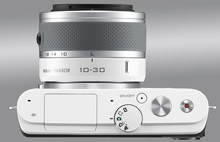 Nikon 1 J3 shora