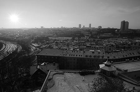 Městská krajina XII