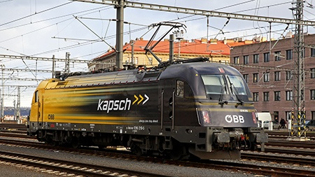 vlak IX