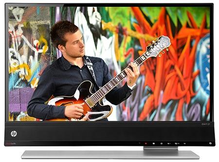 HP ENVY 27inch IPS monitor