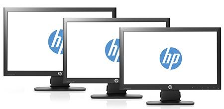 HP Pro Display family