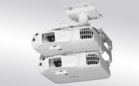Systém Epson EB-W16SK pro 3D projekci