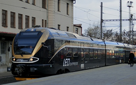Vlak V