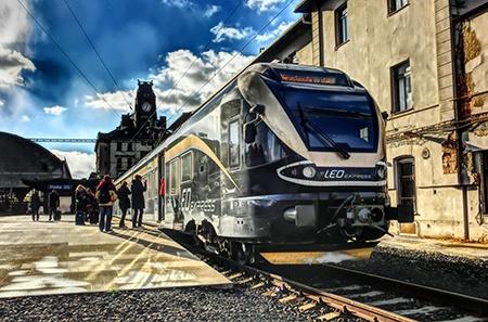 Vlak VII