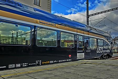 Vlak X
