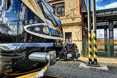 Vlak XI