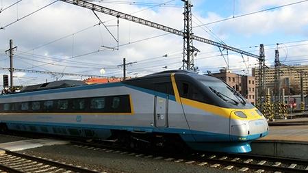 Vlak XII