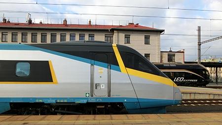 Vlak XIII