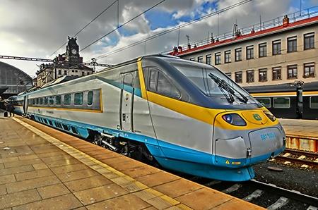 Vlak XIV