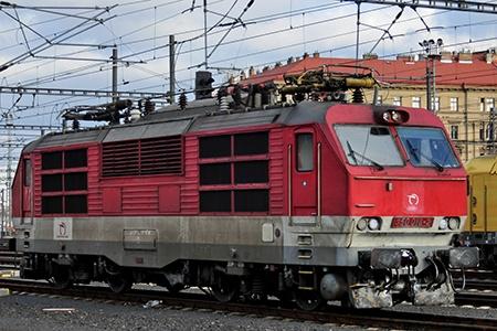 Vlak XV