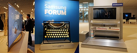 Samsung European Forum 2013