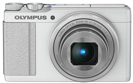 Olympus Stylus XZ-10 bílý