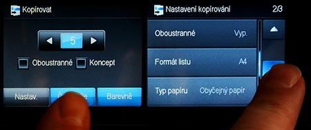 HP Deskjet IA 5525 eAiO: copy