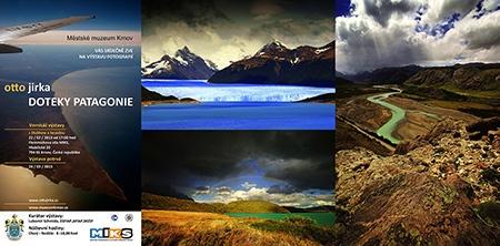 Doteky Patagonie – Otto Jirka