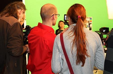 Canon workshop a prezentace nových produktů EOS Cinema