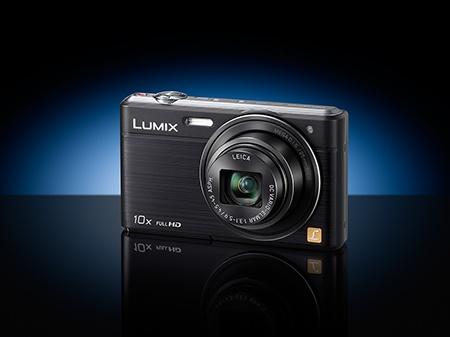 Panasonic Lumix DMC-SZ9 s Wi-Fi