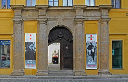Rakouské kulturní fórum v Praze