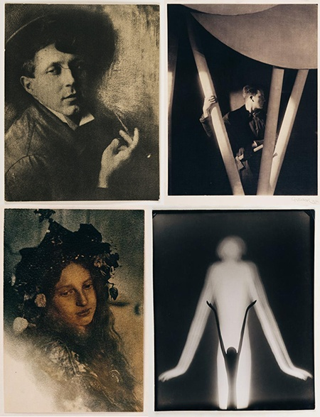 František Drtikol – Grafická tvorba