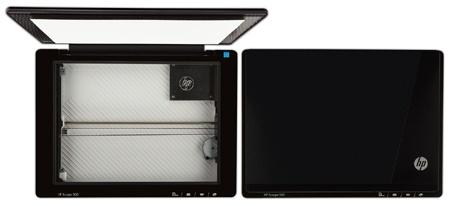 HP Scanjet 300 Photo Scanner