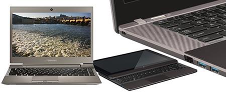 Toshiba: bezpečnostní řešení McAfee
