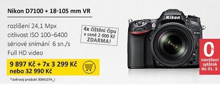D7100 v Megapixel.cz