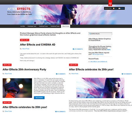 MAXON ohlašuje strategickou alianci s Adobe
