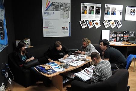 FOMEI: Seminář o tisku fotografií