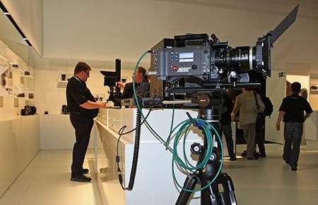 Schneider-Kreuznach na výstavě Photokina 2012 - I
