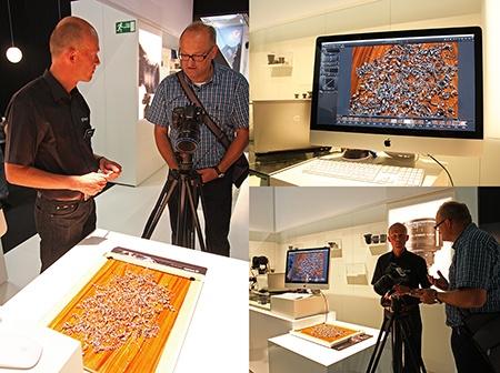 Schneider-Kreuznach na výstavě Photokina 2012 - II