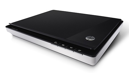 HP Scanjet 300 Photo Scanner