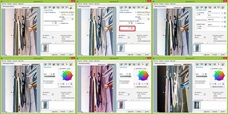 skenovací aplikace HP - IV