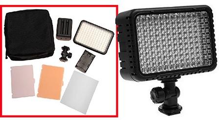 FOMEI LED Light 1450 – univerzální deskové světlo